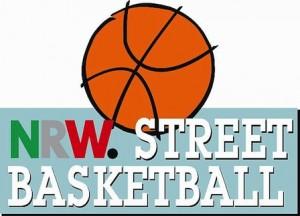 Logo Streetball