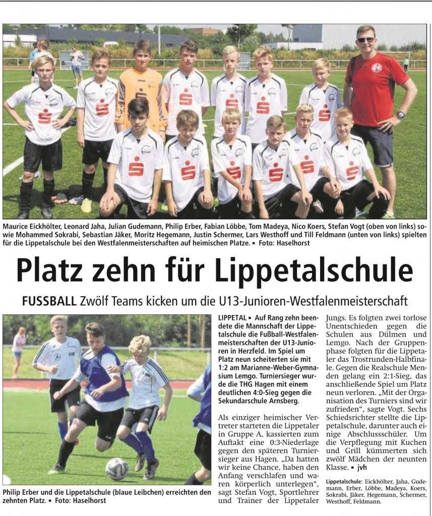 2017_07_07_Fußballturnier SA_Ausschnitt_Seite_28_99347.0 Bild 1